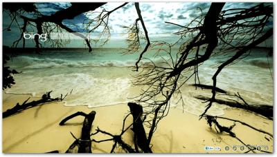 Make Bing Images Your Windows 8 Lock Screen Background
