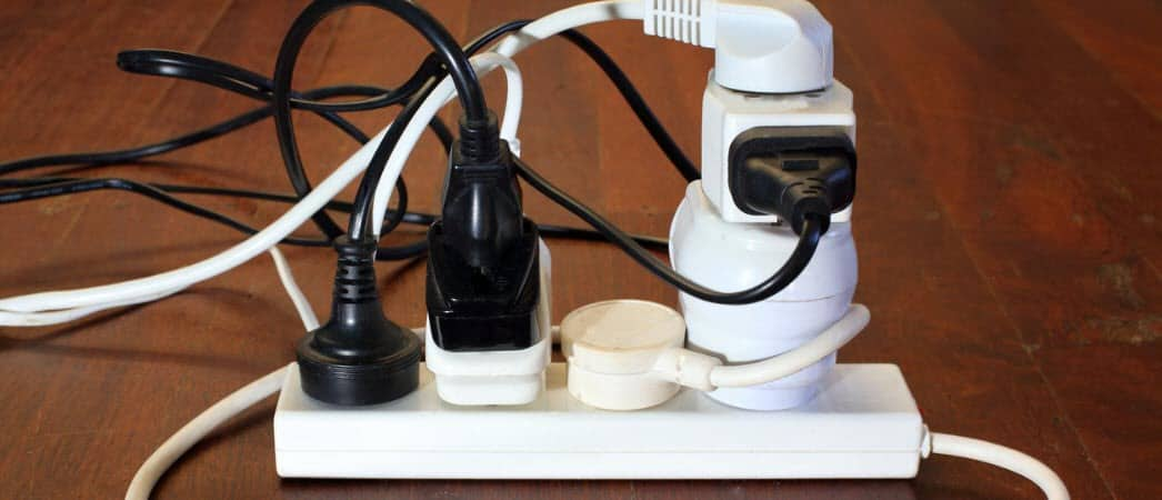 Complete Guide to Using the Correct Charger or Power Adapter (and