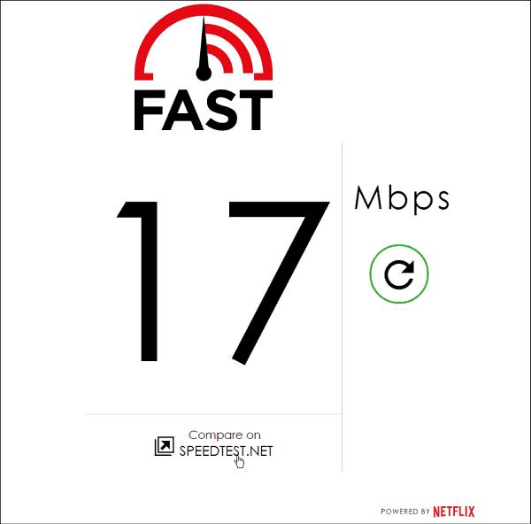 Fast by Netflix