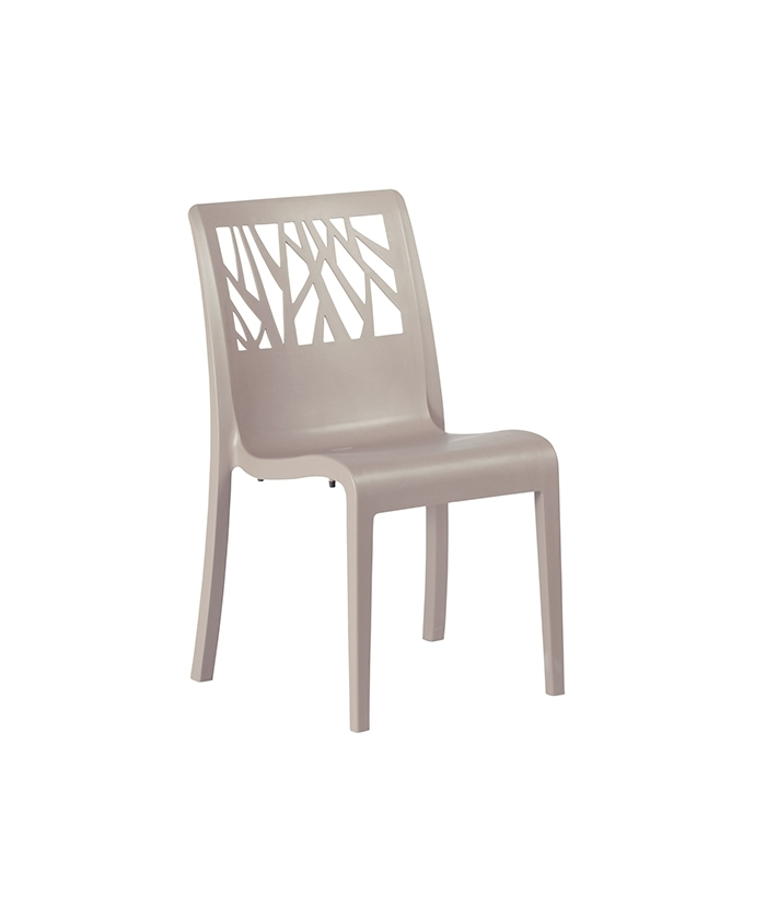 Vegetal Chair Contract