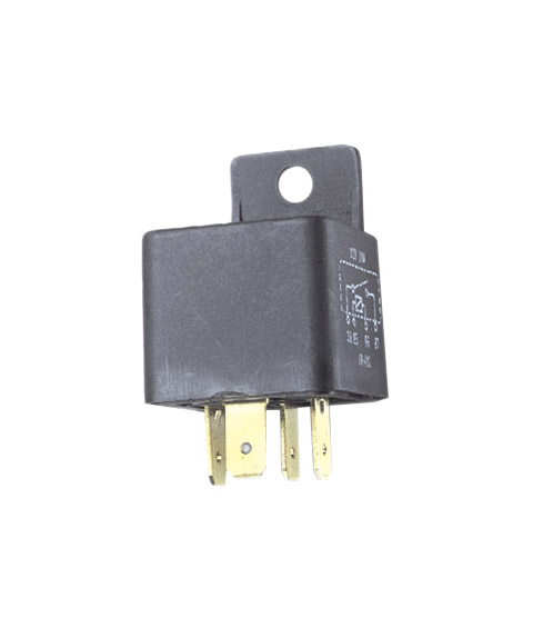 44840-5 - Fog  Driving Light Relay, Retail Pack