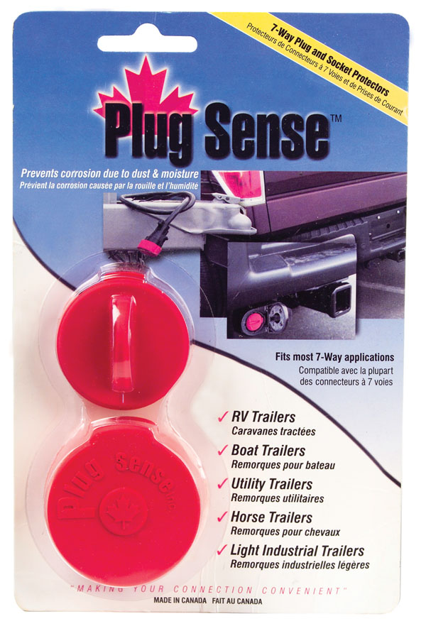 Industry Standard 6 Pin Trailer Plug Wiring Diagram ... on