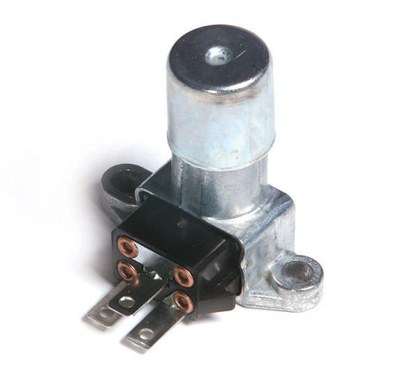 82-2204 - Floor Dimmer Switch, Ford Replacement