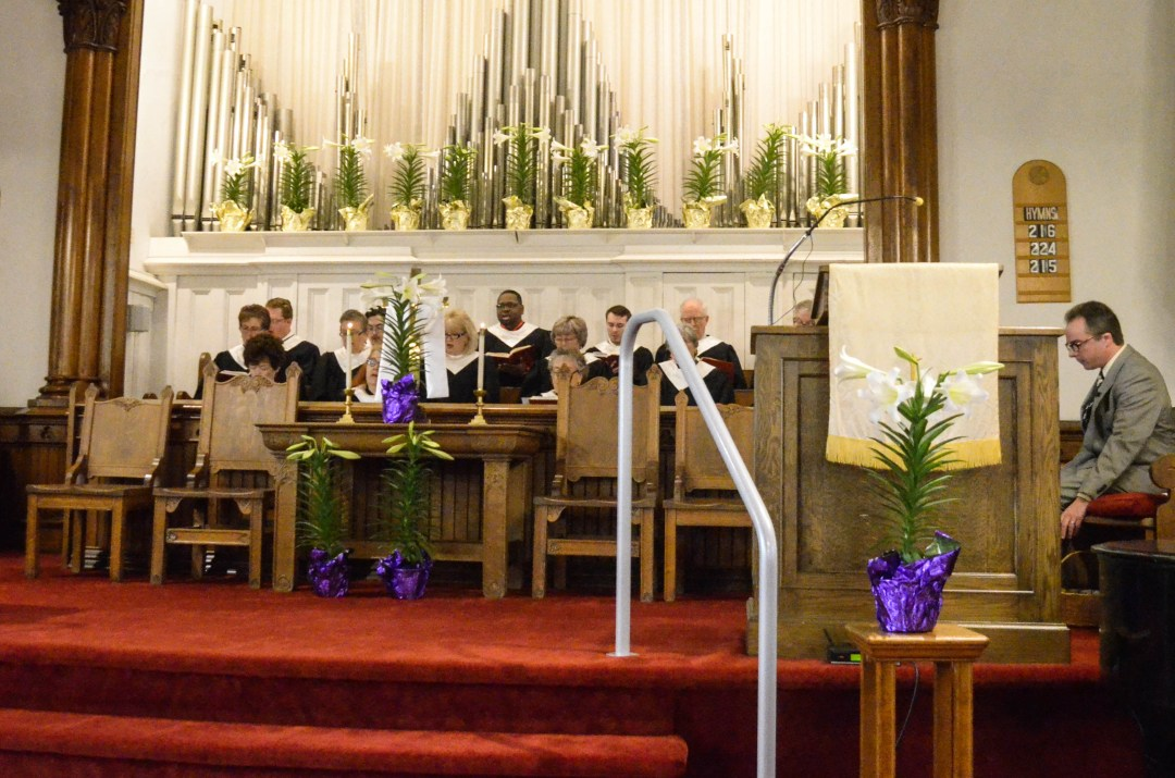Easter Service-4