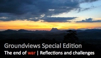 End of War Special Edition