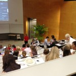 flipped classroom at nagcas conference with groupmap