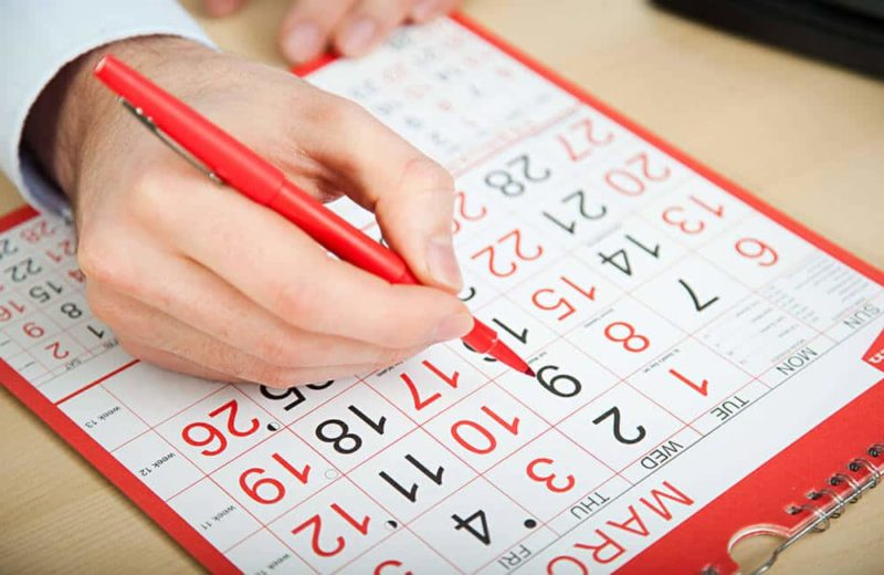 Shift Planning How to Schedule Employees Effectively - employee schedule calculator