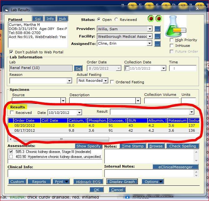 5 EMR Shortcuts eClinicalWorks EMR Saves You Time