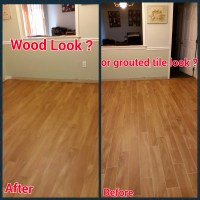 Can Wood Look Tile Really Look Like Wood ? The Importance ...