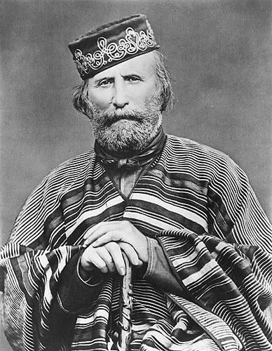 A beard signifies social status.