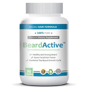 beard-active