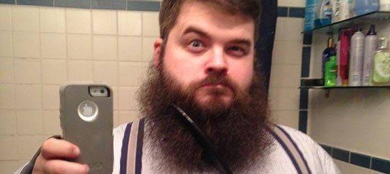 comb-beard