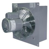 Exhaust Fans with Plastic Louver Shutters - Growers Supply