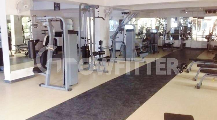 Gladiator Fitness Studio Borabanda - Hyderabad Gym Membership Fees