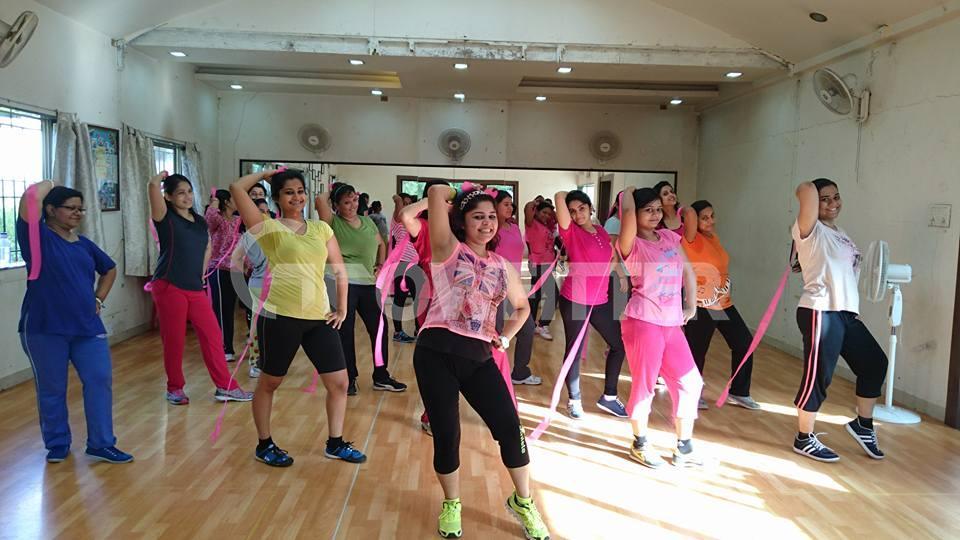 Pink Studio Pashan Pune Zumba Membership Fees Timings