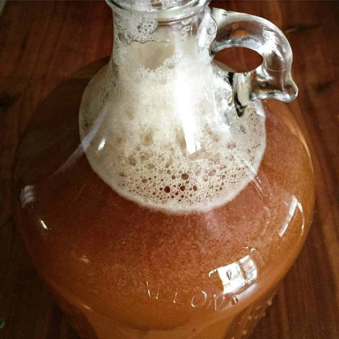 how to make yeast grow
