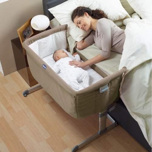 Medium Of Co Sleeper Crib