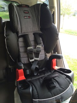 Small Of Britax Frontier 90