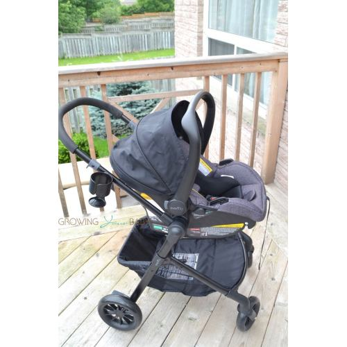 Medium Crop Of Evenflo Infant Car Seat