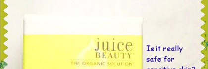 Juice Beauty Green Apple Peel Sensitive review icon