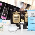 Walmar Beauty Box Winter 2014