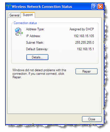Internet Help How do I find my IP address? Grown Up Geek