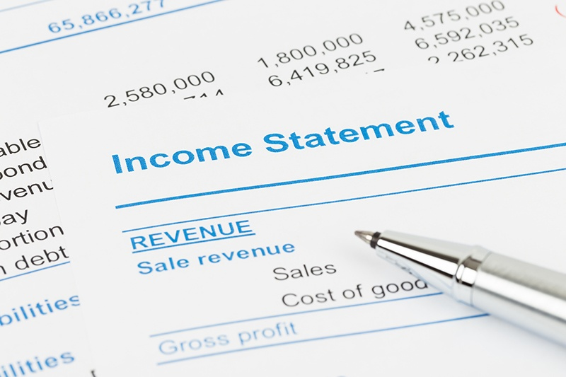 Income Statement and Balance Sheet - What\u0027s the Difference?