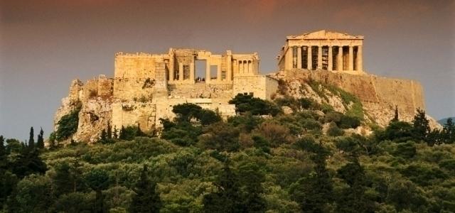 Greek monuments - symbols of world heritage grreporterinfo- News