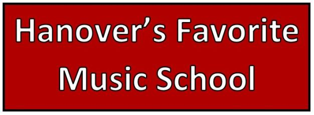 Hanover's Favorite Music School