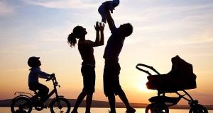 obitelj-siluete