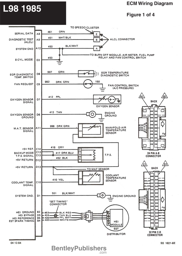 C4 Wiring Diagram - Wiring Data Diagram