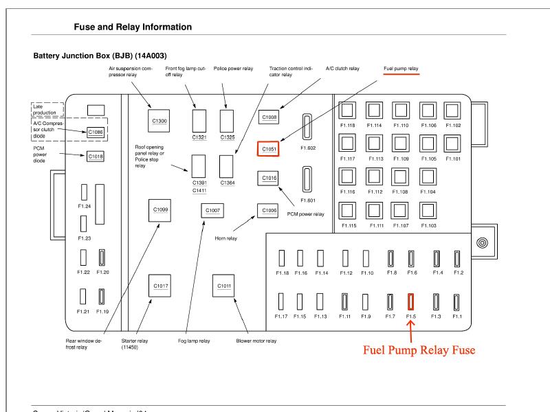 Mercury Relay Diagram online wiring diagram