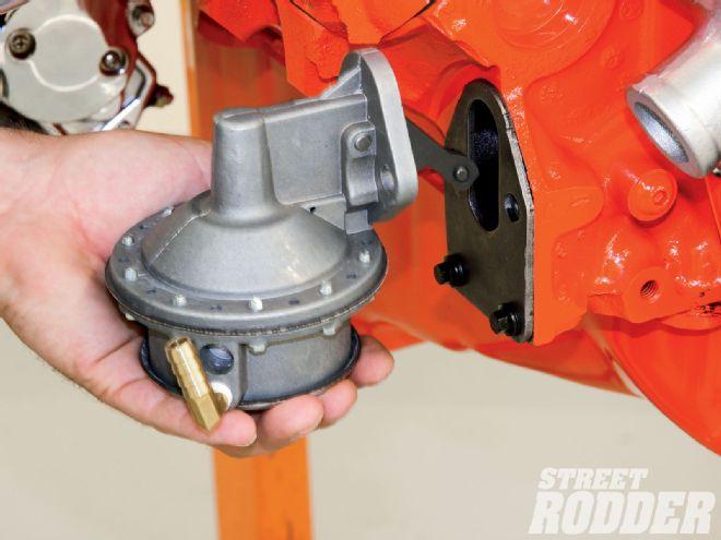 fuel pump push rods Grumpys Performance Garage