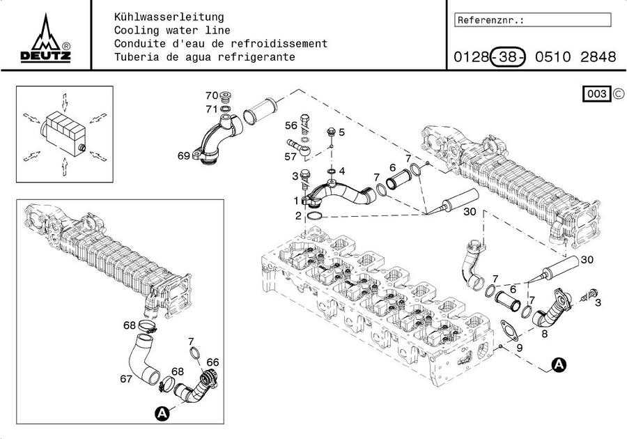 hatz engine diagram