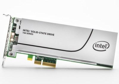 Intel lo tiene claro: SSDs en PCIe a corto plazo, y Optane (atentos a esto) a medio plazo