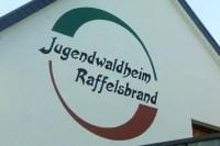 Jugendwaldheim Raffelsbrand | gruppenhaus.de