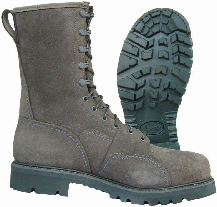 Hoffman Boots 10 In Composite Toe Dri Line Boots Sage