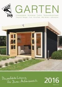 Gartenhaus | Carports: Gschwander Holzhandel