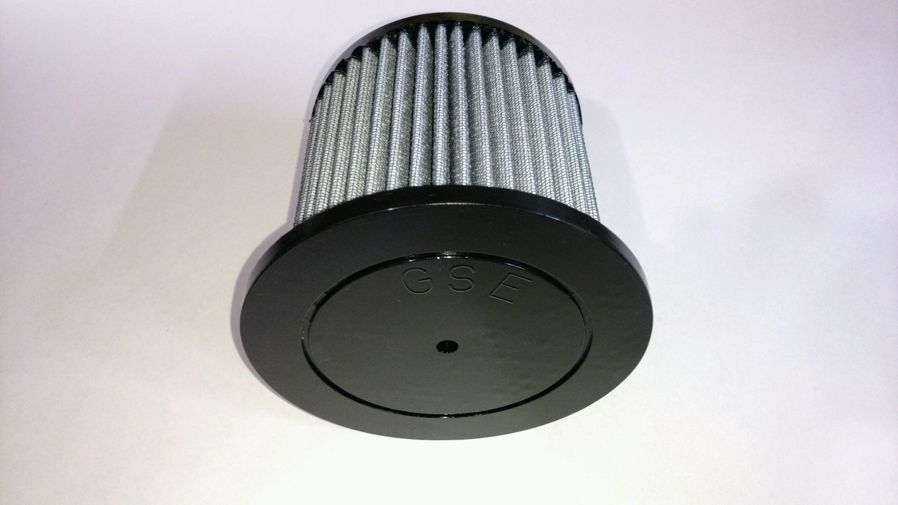 suzuki king quad 450 fuel filter
