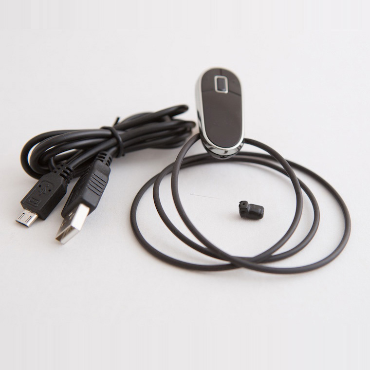 Wireless Spy Earpiece - Invisible Micro Earphone Sets GSM-Earpiece