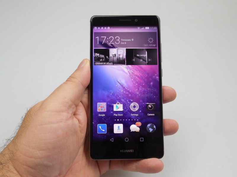 Large Of Huawei Mate S