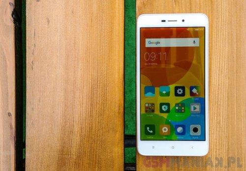 Król budżetowej półki - Xiaomi Redmi 4A / fot. gsmManiaK