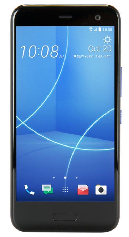 HTC U11 Life będzie wyglądał właśnie tak / Evan Blass