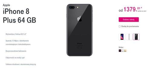 iphone 8 plus tmobile