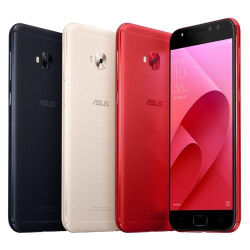 ASUS Zenfone 4 Selfie Pro/ Fot. ASUS
