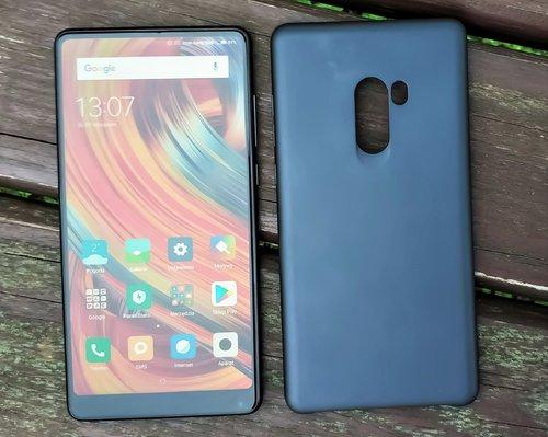 Xiaomi Mi Mix 2 / fot. gsmManiaK.pl