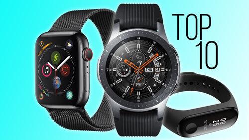 TOP10-smartwatch-2018