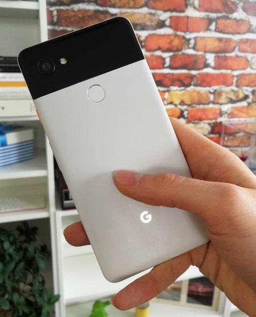 Google Pixel 2 XL/ fot. gsmManiaK.pl