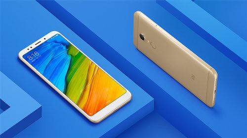Redmi 5 Plus / Fot. Xiaomi