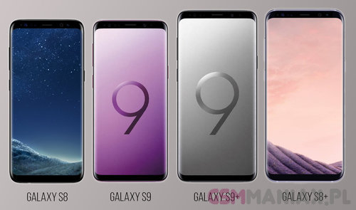 Samsung Galaxy S8 S9 S8plus S9plus B